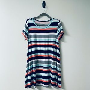 Arizona T-Shirt Dress